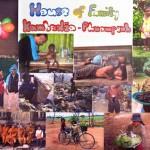 House of Family - Kambodža
