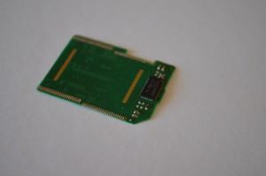 záchrana dát z pamäťovej karty